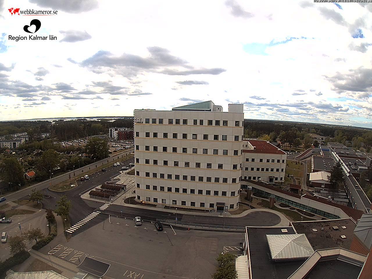 Webbkamera - Kalmar