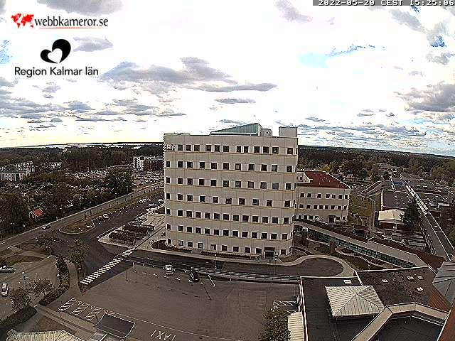 Kalmar - Ny