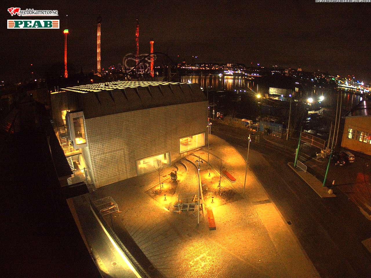 new arrivals 974e1 5ef97 Webbkameror.se – Stockholm, Djurgården, Peab bygger en tillbyggnad på  Liljevalchs konsthall, byggnation, bygge, webbkamera, väder, vädret,  byggkamera