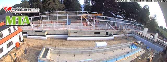 Webbkamera i Båstad - Tuvelyckan